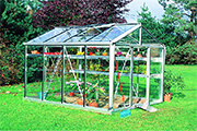 Senior Greenhouse