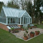 Rosemary with cold frames_1