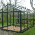 Senior victorian 3.1m x 4.58m with seedbed