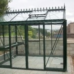 Helios with lowered sliding door entrance