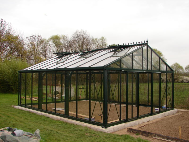 Gigant - GreenHouse Ireland