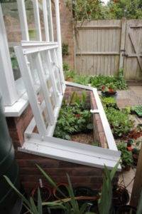 Cold Frame Boxes